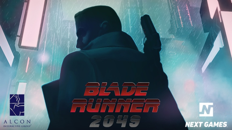 Blade Runner 2049 is directed by Denis Villeneuve with Ridley Scott as the executive producer.