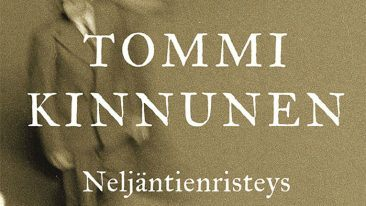 The name of the book, Neljäntienristeys, means four-road intersection in English.