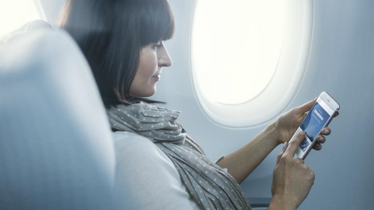 Finnair now has a Nordic Sky Wi-Fi portal installed on every long haul aircraft.