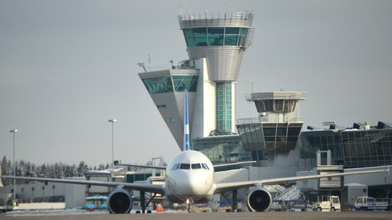 Helsinki Airport gets you where you're going, more so than any other airport in northern Europe.