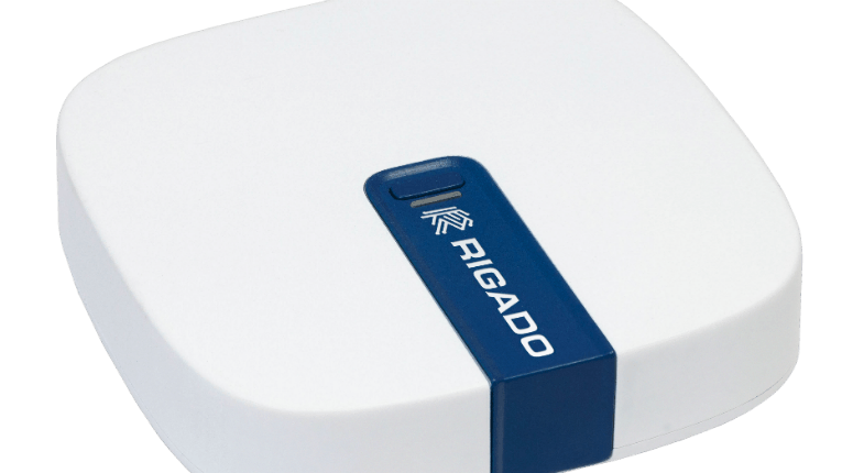 Rigado's customisable Gateway with Wirepas Connectivity is well-suited for industrial IoT applications.