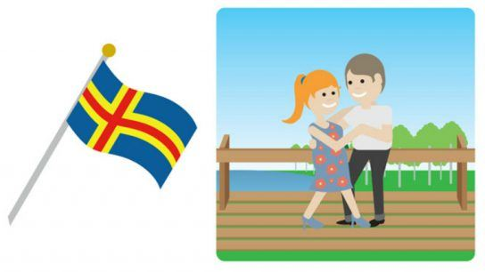 Fancy dancing outdoors? Finland can help.