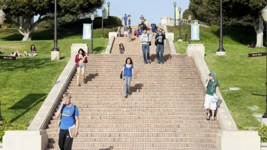 California dreaming of international growth. Siili will get the opportunity to pick the brains of UCLA students as part of the UCLA Global Access Program.