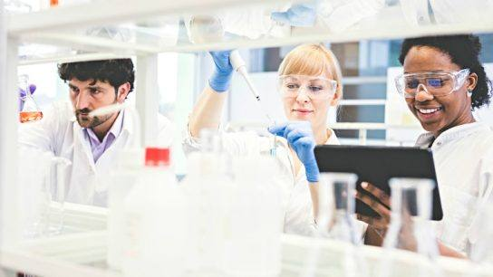 Nablabs offers sampling, analysis, measurement and specialist services.