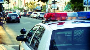 Nokia's network in Fresno will be used by police officers, amongst other officials.