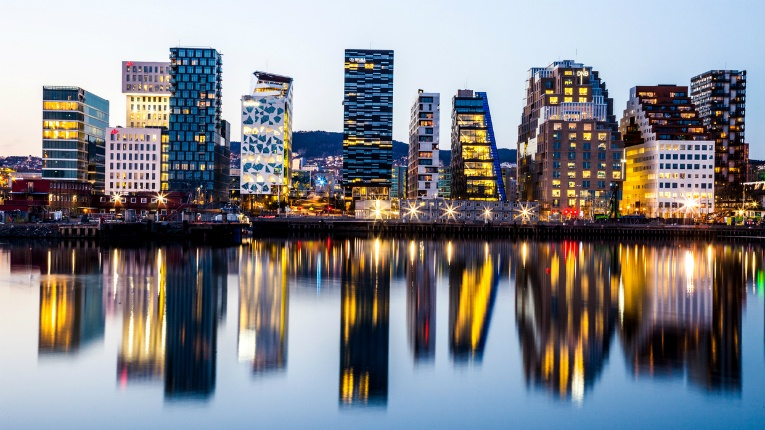 "Forenom believes that Oslo ""needs a strong and professional provider of corporate housing solutions""."