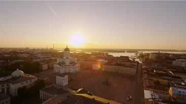 Second best in the world – startup workers thrive in Helsinki.
