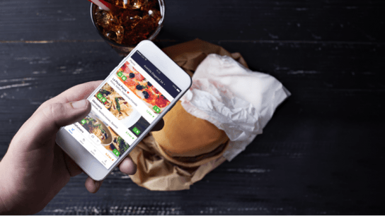 Fancy a burger on the cheap? The app also works as a marketing platform, thus restaurants can promote discounts to potential customers in their vicinity.