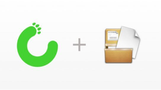 The popular Finnish software suit The Unarchiver has been purchased by Ukrainian software development company MacPaw.