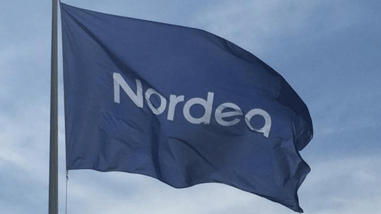Nordea is the largest corporate bank in the Nordics.