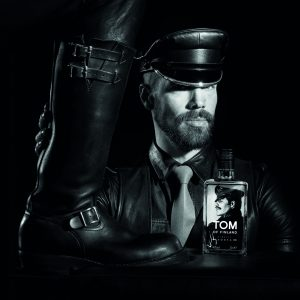 Tom of Finland is made in Finland from top to bottom.