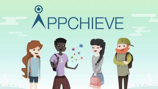 Appchieve wants to help people find new things to do and try.