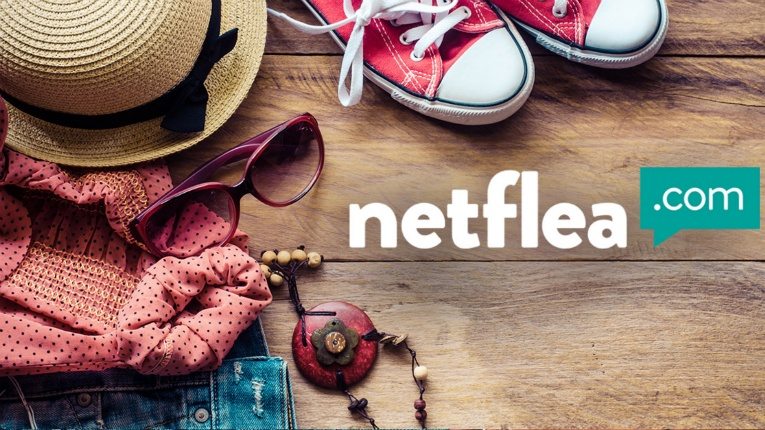 The uniqueness of Netflea lies in affordable prices and a concept of circular economy where customers can use one platform to buy second hand from many sellers in many countries.