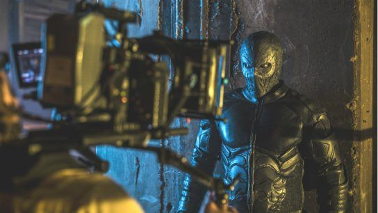 Rendel is a family man faced with extraordinary circumstances who sets out on a path of revenge.