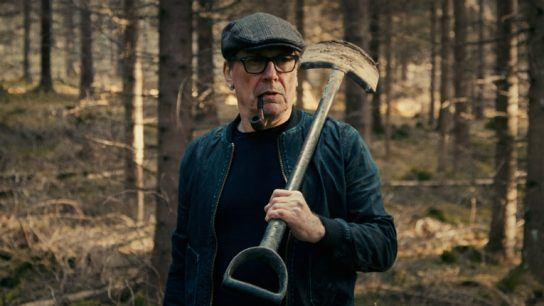 The star of Euthanizer is seasoned Finnish actor Matti Onnismaa, in his first leading role.