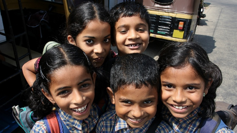 Regional influence on the English language or wrong pronunciation are common problems in India and can affect employability. Sanako strives to increase the fluency of English in the country at an early stage.