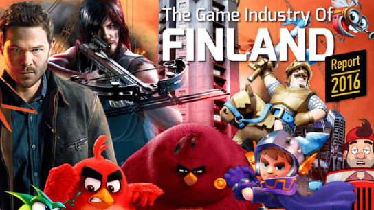 The Finnish gaming industry is looking to China for future growth.