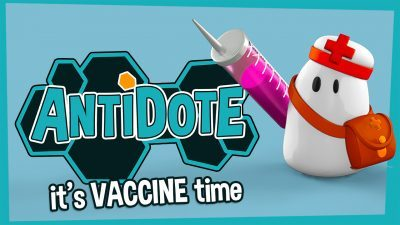 Antidote talks about vaccinations and antibiotics in a comprehensible way.