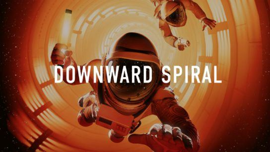 3rd Eye Studios will use some of the funding towards the development of its VR game saga Downward Spiral, with the next chapter set for release in early 2018.