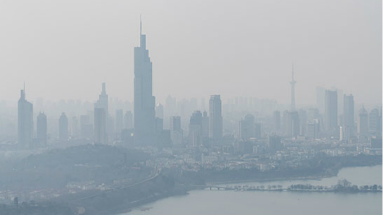 Air quality is a growing health problem that especially impacts people in densely populated megacities.