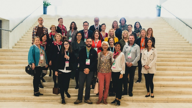 One of the summer's successful congresses was Highlights in HEL, organised by Helsinki Marketing.