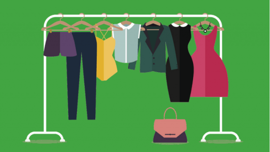 These five Finnish initiatives are here to make you feel confident about your closet.