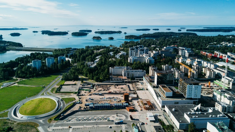 In Espoo, Symbio and DENSO will build new concepts and solutions for DENSO's clients.
