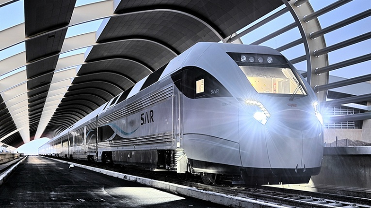 QPR will offer Saudi Railway Company a complete solution for more efficient management.