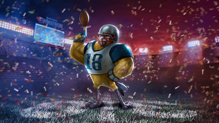 The new features can be enjoyed until Super Bowl Sunday on 4 February.