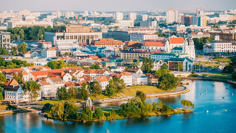 Additional flights will give more opportunities for visiting Minsk, a city with beautiful architecture, rich history and a variety of sporting and cultural events.