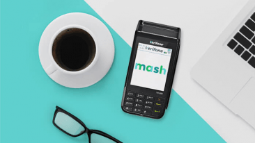 Mash handles the consumer's financial obligations so that businesses can benefit from being paid instantly and focus on serving their customers instead.