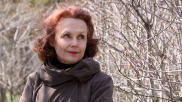 "The jury lauded Saariaho's music for having ""a unique quality that is almost as visual as it is sonorous""."