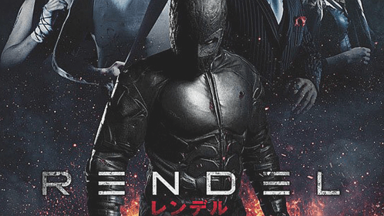 Rendel has thus far been released in almost 40 countries around the world.
