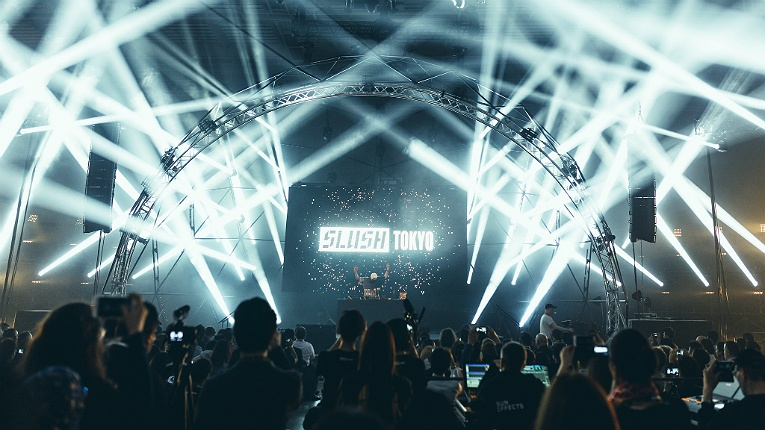 Up to 7 000 visitors, 600 startups and 200 investors gathered at Tokyo Big Sight for the fourth installation of Slush Tokyo between 28 and 29 March.
