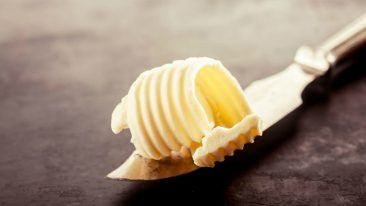 The butter was lauded especially for its superior flavour and consistent, high quality.