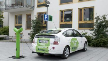 Plugsurfing's considerable EV charging platform will boost Fortum Charge & Drive's efforts to make electric vehicle use ever easier.