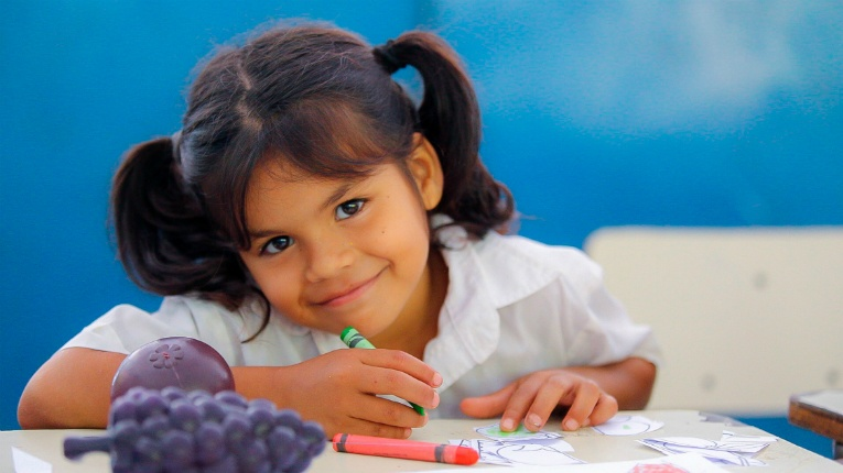 More than 62 million school-aged girls around the world miss out on education because of poverty and discrimination.