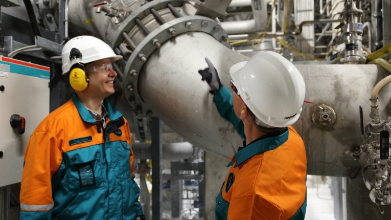 The acquisition will increase Metso's valve portfolio offering.