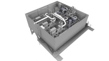 Wärtsilä's VOC recovery module will utilise VOC emissions to fuel two shuttle tankers being built for Singapore-based AET Tankers.