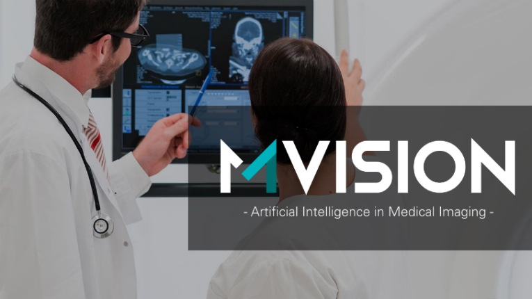 By applying AI to radiotherapy imaging, MVision AI reduces treatment planning time by 40 per cent, saves costs, and ultimately improves treatment results.