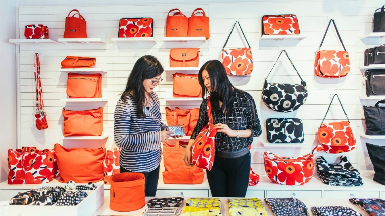 The move is part of House of Lapland's strategy to introduce companies and products from Lapland to the Chinese market.