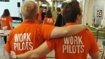 WorkPilots helps young people and anyone else gain critical work experience by offering short work assignments through its platform.