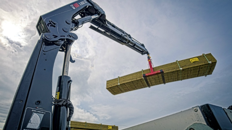 Hiab is supplying Rock Logistics with 26 loader cranes for its operations in Victoria and Tasmania, in Australia.