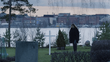 Detective Sofia Karppi will become familiar to international audiences after her 23 August premiere on Netflix.