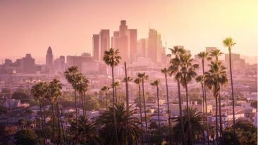 Finnair headed to Los Angeles in 2019