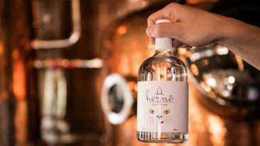 The Swedish gin brand's wide assortment includes Hernö Old Tom Gin, winner of the World's Best Old Tom award at the World Gin Awards 2018.