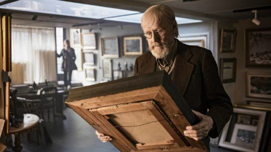 Lead actor Heikki Nousiainen also starred in Härö's 2009 film, Letters to Father Jacob.