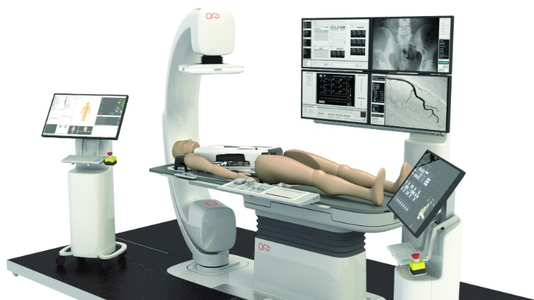 Qt helps MedTech companies stay ahead of the curve in medical device development.