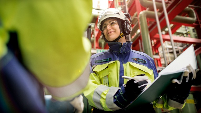 Metso is collaborating with Hexagon's PPM division to speed up data exchange of its EPC customers' valve projects.