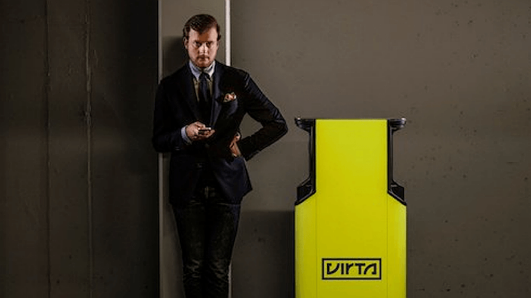 CHARGE Award recipient Virta offers services across the electric vehicle charging value chain.